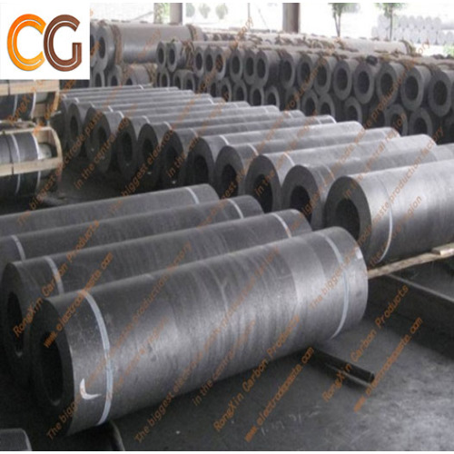 Anti oxidation coating RP 200 graphite electrode