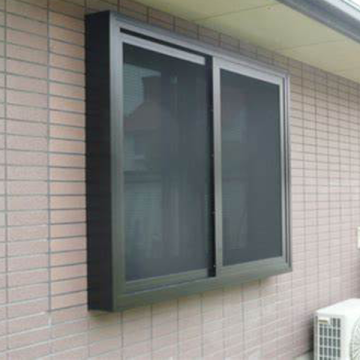 Lingyin Construction Materials Ltd New products windows and doors China supplier Aluminium Sliding Window