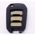 High Quality Plastic Remote Control Key