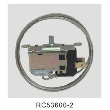 full series fridge thermostat
