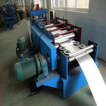 Solar PV Roll Forming Machine Definition