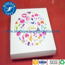 Good Quality Unique Paper Box Packaging for Luxury Jewelry Goods