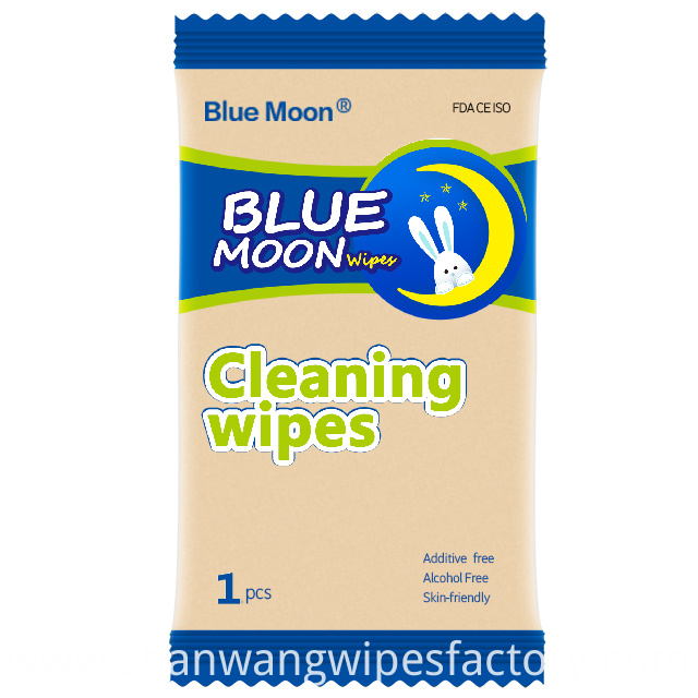 Vegan Face Wipes