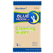 Multi Purpose Face Cleaning Disinfecting Wipes