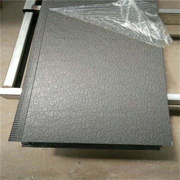 Insulation decorative pu foam stone look siding