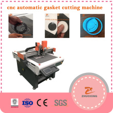 Cork Gasket Cutter Cutting Machine