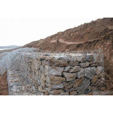 Gabion box gabion wire mesh factory price