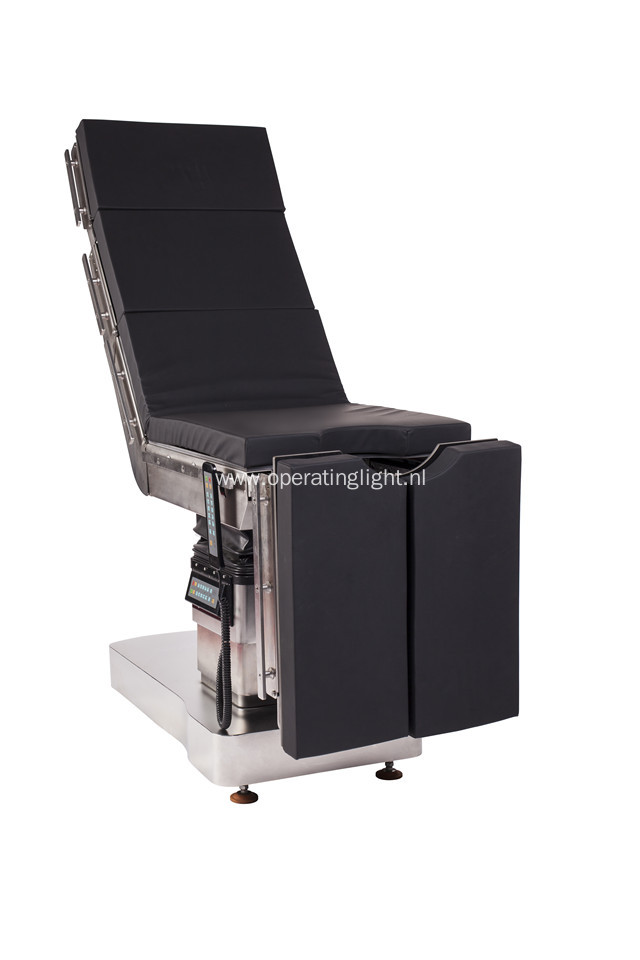 Medical Equipment Electric Surgical Operating Beds