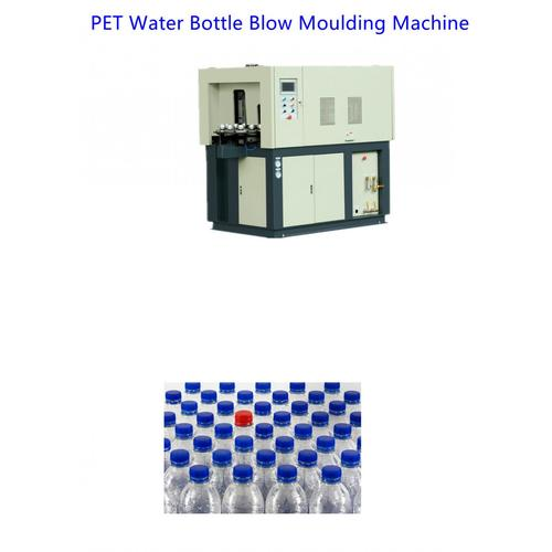 1cavity Full Automatic Blow Moulding Machine