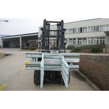 Forklift Bale Roll Clamp