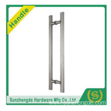 BTB SPH-072SS Customize Zinc Oem Aluminum Alloy Recessed Door Pull Handle Factory