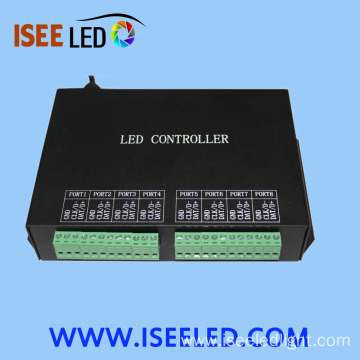Video Wall DVI Master Controller PCB Board