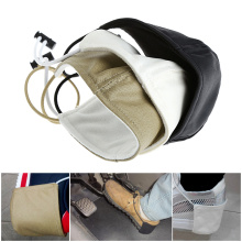 Driver Shoes Heel Protector Driving Heel Protection Cover For Right Foot #1 #kui
