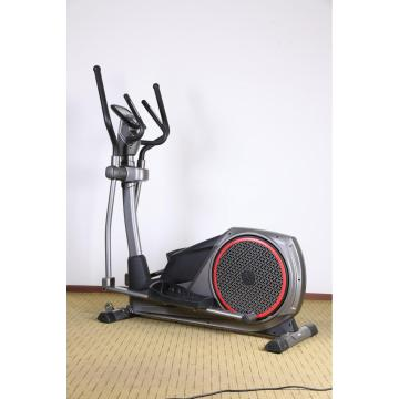 Cross Trainer Exercise  Upgraded  Elliptical Spinning Bike