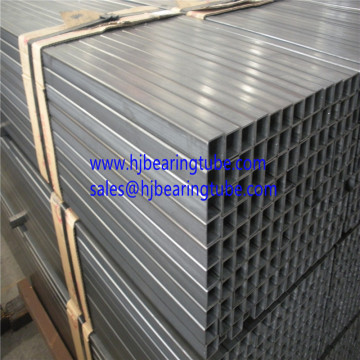 JISG3466 carbon steel square tubes rectangular tubes STKR400