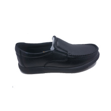 Wholesale Worker PU Men Shoes