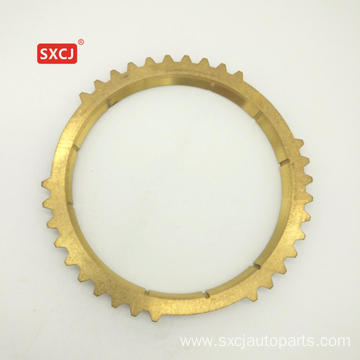 Benz gear box parts brass ring