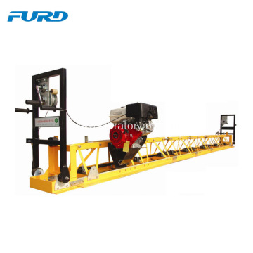 High Quality Electric Start Handheld Concrete Truss Screed