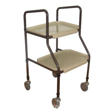 Strolley Trolley with Castors