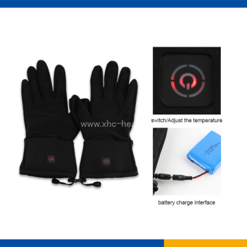 Windstopper Outdoor Sports ski Gloves