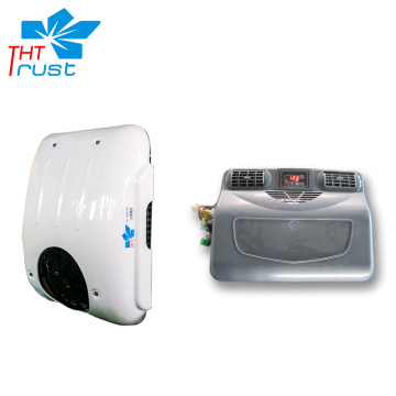 auto electric cab air conditioner system