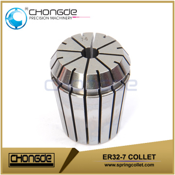 "ER32 7mm 0.275"" Ultra Precision ER Collet"