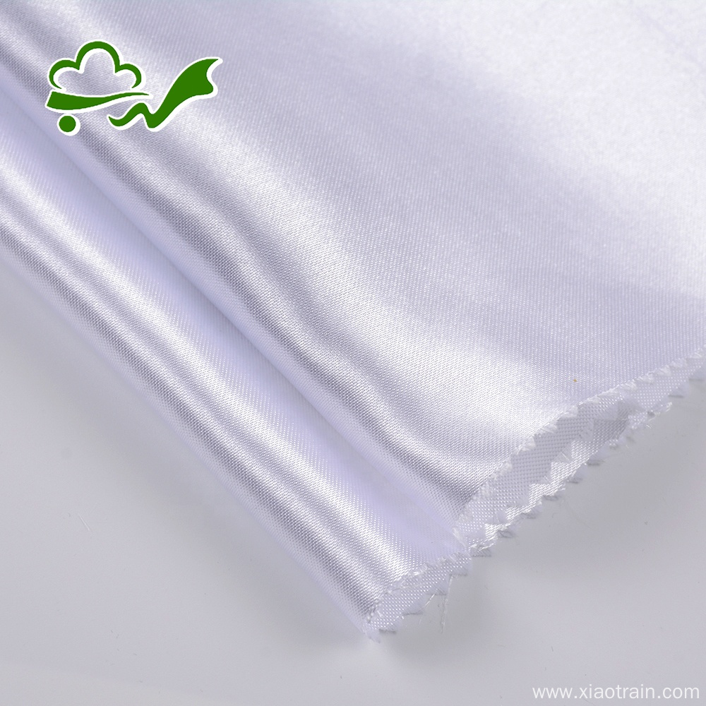 Europe Coffin Lining Satin Fabric