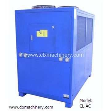 Miƙa / Cling Film Yin Machine Chiller