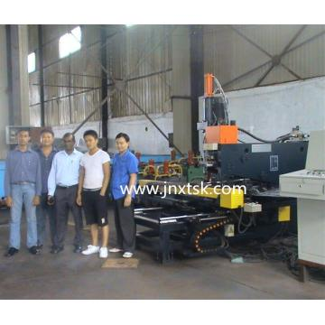 CNC High Speed Punching Drilling Machine
