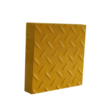 Molded frp grating