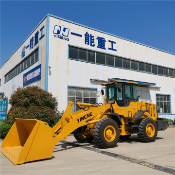 Farm Loader with Competitive Price Ce Approved