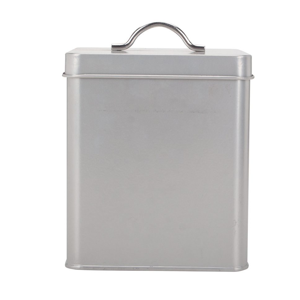 Next Storage Canister
