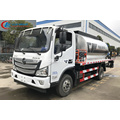 2019 New FOTON 4tons Bitumen Sprayer Truck