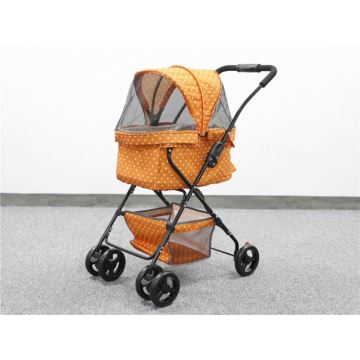 Best Dog Stroller Pet Travel Trolley