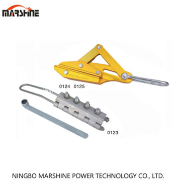 Aluminum Alloy Adjustable Cable Gripper