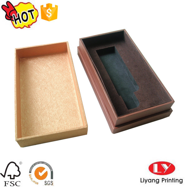cosmetic packaging box