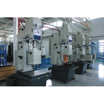 Multiple spindle bench Drilling Machine