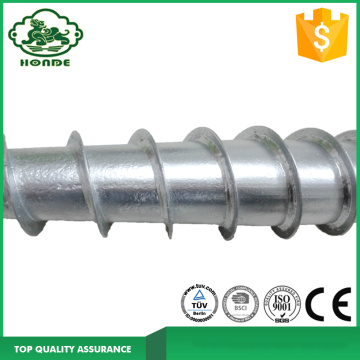 Innovative Products Ground Screw Anchor