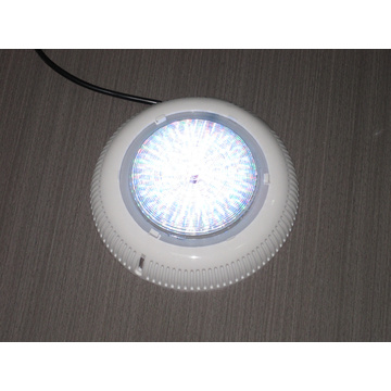 8W LED Pool Light Stainless Steel tahan air