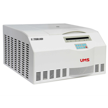 U.THR18D Multiple purpose High Speed Refrigerated Centrifuge