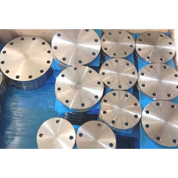 Ansi Mss Din Awwa Blind Flanges