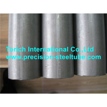 E355 Cold Drawn Over Mandrel Seamless Steel Tubing