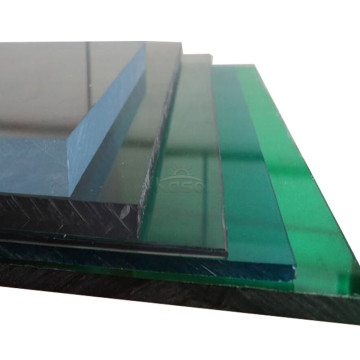 Thermal Thailand Polycarbonate Thermoforming Plastic Sheet