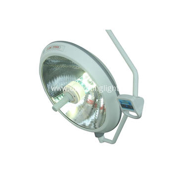 Hospital halogen shadowless operating lamp
