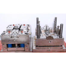 Custom high precision plastic injection mould