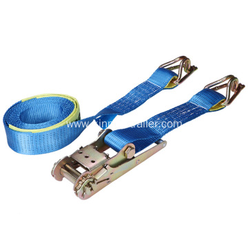 Ratchet Straps With Locking Hook