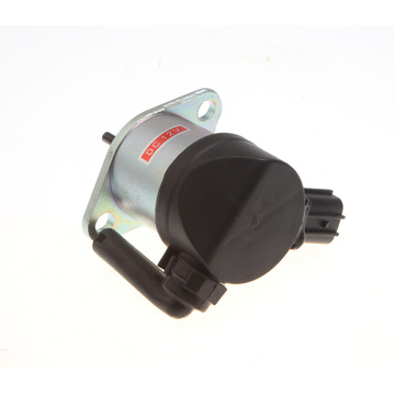 Bobcat Fuel Shutoff Solenoid 6680749 for skid