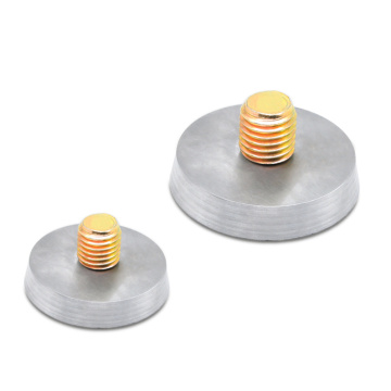 M12 Strong Threaded Embedded Magnets Thread Rods