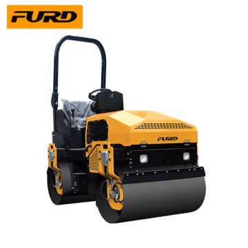 New Condition 3 ton Weight of Vibratory Road Roller for Sale