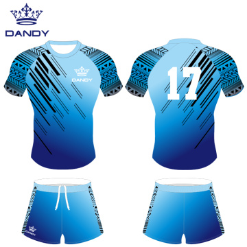 Traditional mens rugby jerseys